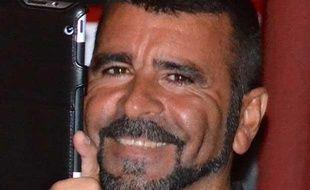 Francisco Benitez, le mari de Marie-José et le père d'Allison, disparues à Perpignan depuis le 14 juillet 2013.