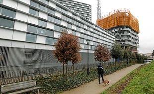 Nantes a intensifié la construction de logements pour séduire les ménages.