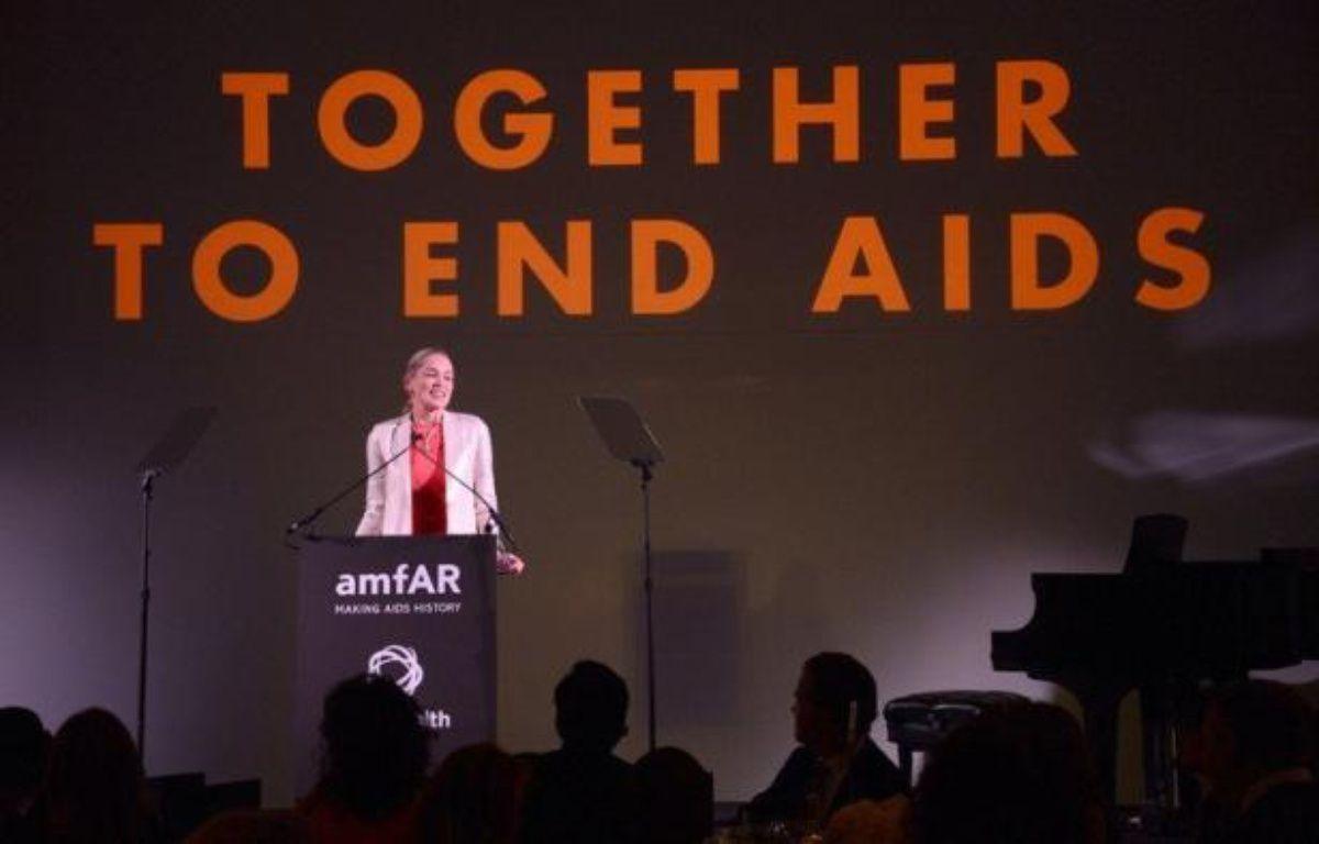 Quelque 25.000 personnes participent à partir de dimanche à Washington à la 19e conférence internationale sur le sida dont le thème clé est une nouvelle mobilisation pour mettre fin à la pandémie, objectif jugé désormais possible avec les traitements existants. – Jason Kempin afp.com