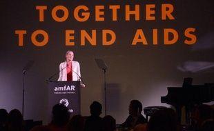 Quelque 25.000 personnes participent à partir de dimanche à Washington à la 19e conférence internationale sur le sida dont le thème clé est une nouvelle mobilisation pour mettre fin à la pandémie, objectif jugé désormais possible avec les traitements existants.