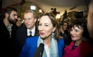 Séfolène Royal a été présidente de l'ex région Poitou Charentes entre 2004 et 2014. // V. WARTNER / 20 MINUTES