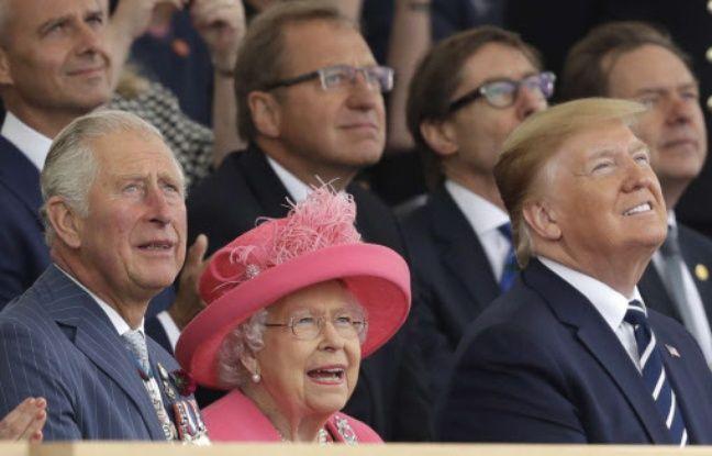 Le prince Charles a tenté de parler réchauffement climatique avec Donald Trump