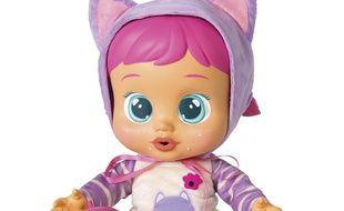 Capables de retrouver la santé quand vous les soignez ou de réclamer leur pot, on trouve maintenant des poupées interactives. Vos enfants ou vos neveux et nièces aimeront sans doute !
