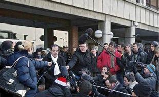 Les proches des condamnés ont vite indiqué leur intention de faire appel.
