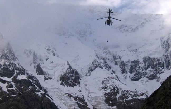 Pakistan: Deux alpinistes disparus sur le Nanga Parbat, les secours bloqués par une crise avec l'Inde