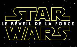 Une affiche de «Star Wars VII»