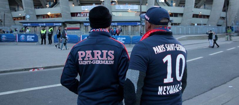 Les supporters du PSG seront-ils favorables à ce naming ?