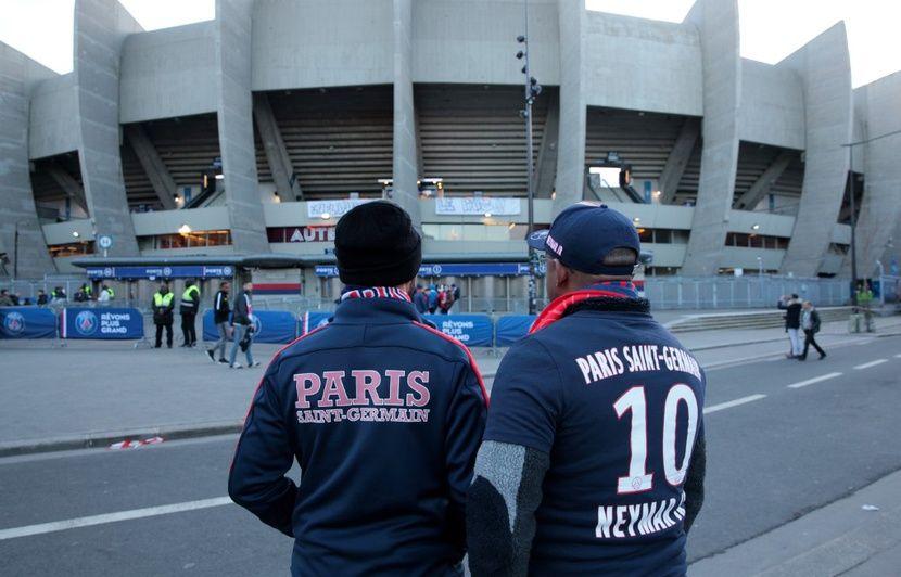 Ligue 1 : Le Paris Saint-Germain recherche officiellement un « naming » pour le Parc des princes