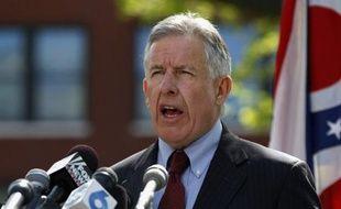 Le procureur américain Timothy McGinty a affirmé jeudi qu'il envisageait de requérir la peine de mort contre Ariel Castro, inculpé pour la séquestration et le viol de trois jeunes femmes pendant une dizaine d'années dans sa maison de Cleveland (Ohio, nord).