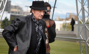 Johnny Hallyday sera inhumé sur l'île de Saint-Barthélemy le lundi 11 décembre.