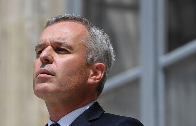 Affaire de Rugy: L'ex-Ministre de la Transition écologique se dit victime d'une «vengeance personnelle»