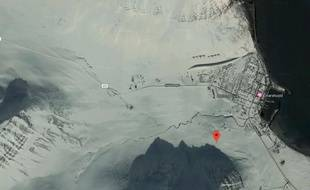 Le maire de Bolungarvik regrette de voir sa ville recouverte de neige sur Google Maps.