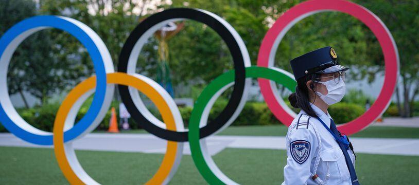 Il y aura bien du public aux Jeux olympiques de Tokyo. Sauf nouvelle dégradation de la situation sanitaire...