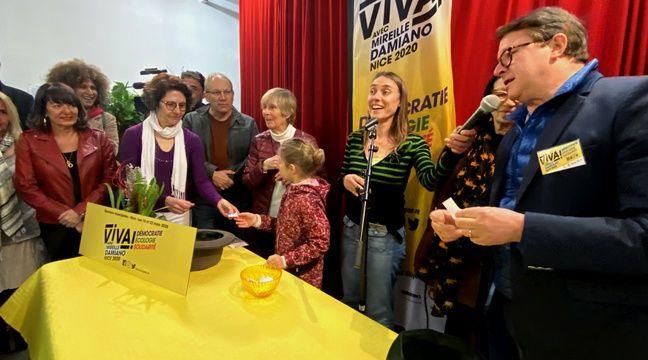 La liste ViVA! tire au sort 18 candidats pour les municipales à Nice