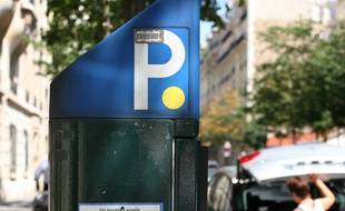 Le paiement du stationnement par smartphone devient réalité à Paris.
