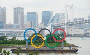 Les sites prévus à Tokyo pour les JO en 2020 pourront tous être utilisés en 2021.