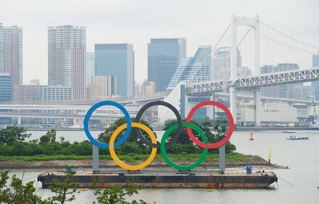 JO 2020 : Les Jeux olympiques de Tokyo auront lieu « avec ou sans » le virus selon le CIO