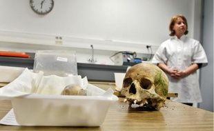 Deux cent cinquante corps sont autopsiés chaque année dans les sous-sols du CHRU.