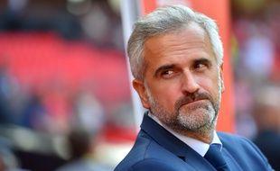 GACP va mettre fin à la présidence de Stéphane Martin.