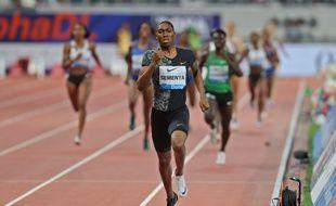 Caster Semenya a été autorisée à courir sans prendre de traitement par le Tribunal fédéral suisse.