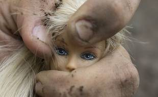 Illustration des violences faites aux femmes.
