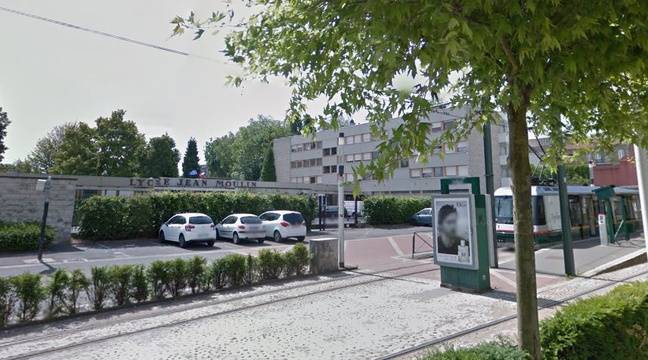 Roubaix : Une enseignante du lycée Jean-Moulin « bousculée et insultée » par un élève