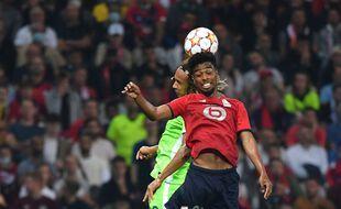 Angel Gomes et Lille ont réussi un bon match
