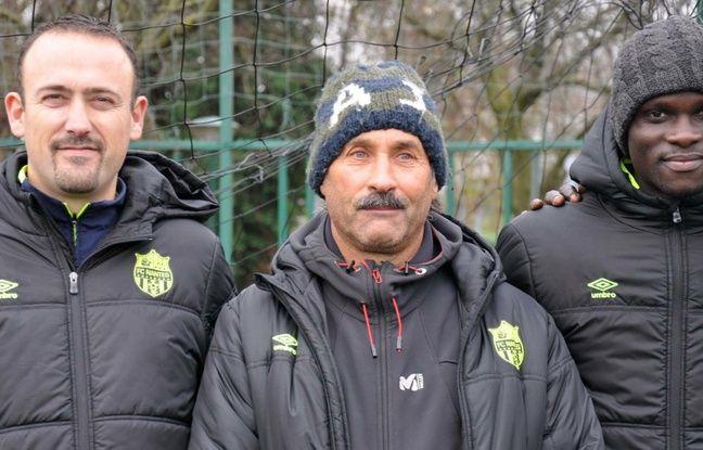 VIDEO. FC Nantes: Harit, Djilobodji, Nkoudou, c'est lui... Un dénicheur de talents du FCN se confie