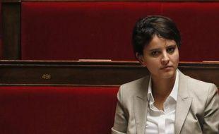 """Le gouvernement a lancé vendredi ses travaux pour simplifier le parcours des victimes de viol ou agression sexuelle, notamment grâce à un """"kit d'urgence"""", a annoncé vendredi la ministre des Droits des femmes, Najat Vallaud-Belkacem."""