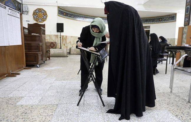 C'est l'heure du BIM: Législatives en Iran, lutte contre les punaises de lit et actions contre la fermeture de Fessenheim
