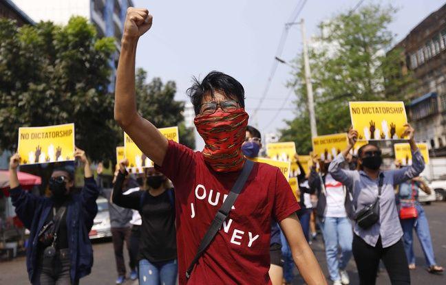 648x415 manifestation contre junte birmanie 26 mars
