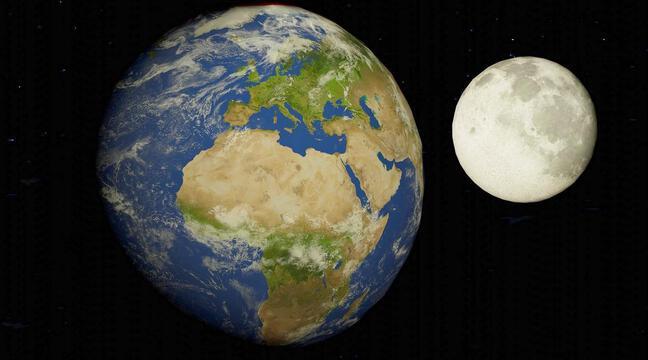 Quand et comment a-t-on déterminé l'âge de la Terre ? - 20 Minutes