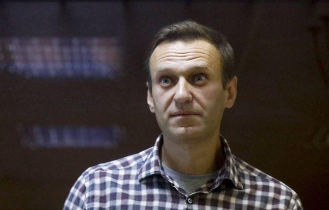 648x415 alexei navalny lors de son proces a moscou le 20 fevrier 2021
