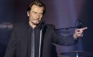 Le chanteur Johnny Hallyday est mort dans la nuit de mardi à mercredi.
