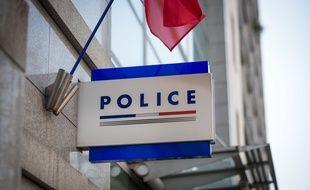 Le commissariat de police du 12e arrondissement de Paris, le 1er avril 2019.