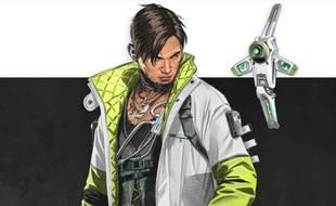 Apex Legends: un nouveau personnage débarque