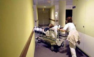 """Deux cents praticiens hospitaliers réclament la suppression de l'exercice privé à l'hôpital public, dont ils dénoncent les """"dérives"""", dans un manifeste publié mardi dans Libération."""