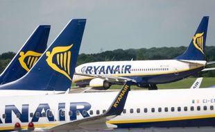 Des arnaqueurs se font passer pour Ryanair sur internet.