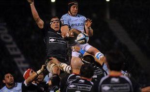 Le rugby est le sport le plus touché par le dopage en France selon l'AFLD.