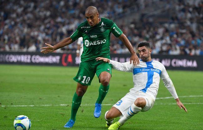 ASSE-OM EN DIRECT: Marseille veut retrouver le chemin du but face à des Verts revanchards... Suivez l'affiche du jour en Ligue 1 en live...