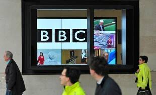 La BBC.