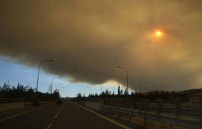 648x415 des incendies ravagent chypre depuis le samedi 3 juillet 2021