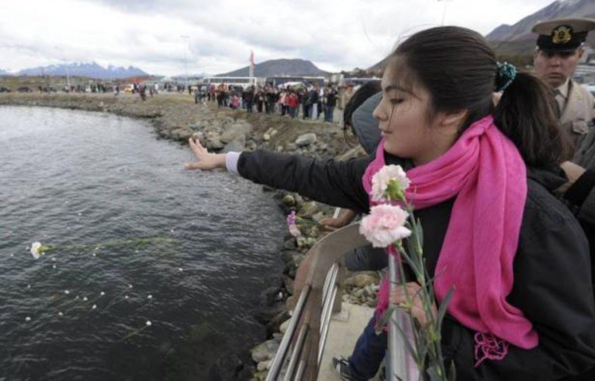 """On les appelle les """"Kelpers"""" : les habitants des îles Malouines, qui ont obtenu il y a trente ans la citoyenneté britannique après la guerre entre le Royaume-Uni et l'Argentine, n'écartent plus l'indépendance, galvanisés par l'exploration pétrolière – Juan Mabromata afp.com"""