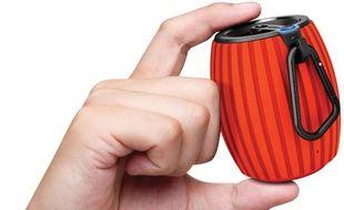 Zik en stock: en Bluetooth ou filaires, les mini-enceintes jouent la partition de la musique nomade.