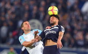Bordeaux a ouvert le score