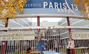 Une plainte pour des injures antisémites a été déposée par une étudiante de l'université Paris 13.