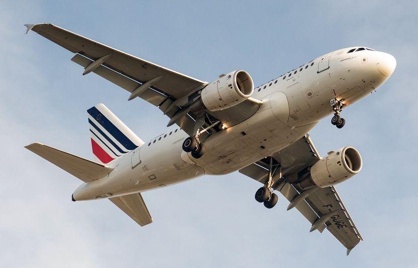 Réforme des retraites: Onze syndicats d'Air France appellent à manifester le 5 décembre