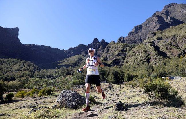 Dans un tout autre décor, Grégoire Curmer avait remporté la dernière édition de la mythique Diagonale des Fous à La Réunion, en octobre 2019.