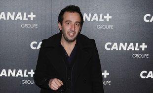 Cyrille Eldin va reprendre les rênes du «Petit Journal» sur Canal + à la rentrée