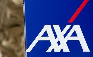 Logo de l'assureur Axa